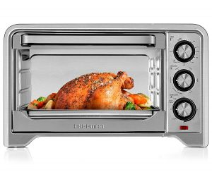 toaster convection oven