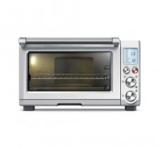 Breville BOV845BSS Smart Oven Pro Convection Toaster Oven with Element IQ, 1800 W, Stainless Steel